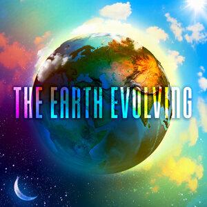 The Earth Evolving - Main
