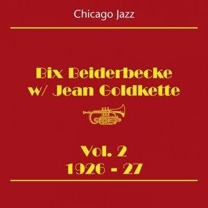 Chicago Jazz - Bix Beiderbecke, Volume 2 1926-27