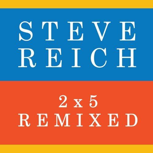 2x5 - Remixed