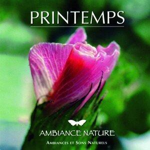 Ambiance Nature Printemps