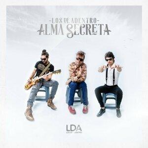Alma Secreta - Single