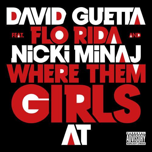 Where Them Girls At (feat. Nicki Minaj & Flo Rida)