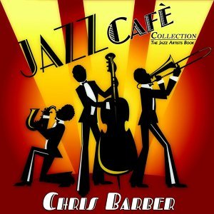 Jazz Cafè Collection - The Jazz Artists Book