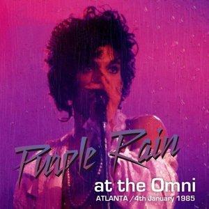 Purple Rain Live at the Omni, Atlanta, January 4, 1985 - Hd Remastered