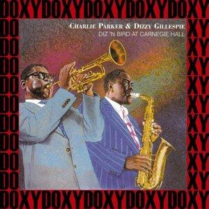 Diz 'N Bird at Carnegie Hall - Hd Remastered Edition, Doxy Collection