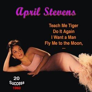 April Stevens - 1960 - 20 Success