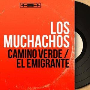 Camino Verde / El Emigrante - Mono Version