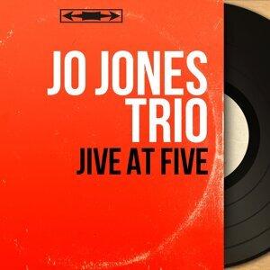 Jive at Five - Mono Version