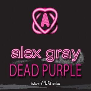 Dead Purple
