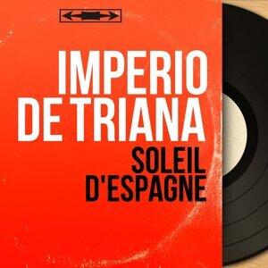 Soleil d'Espagne - Mono version