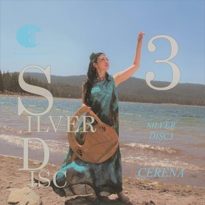 SILVER DISC3