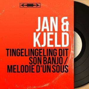 Tingelingeling dit son banjo / Mélodie d'un sous - Mono version