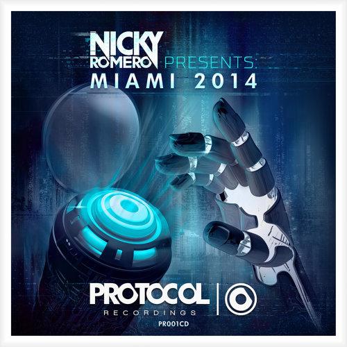 Rip It Up - Nicky Romero Edit