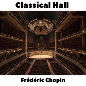 Classical Hall: Frédéric Chopin