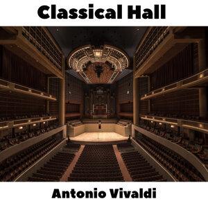 Classical Hall: Antonio Vivaldi