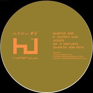 Sunset Dub / 9 Samurai - Quarta 330 Remix