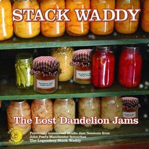 The Lost Dandelion Jams