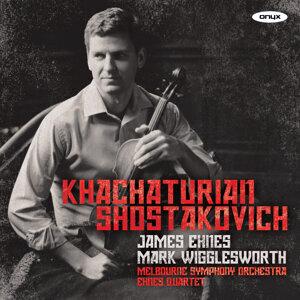Khachaturian & Shostakovich