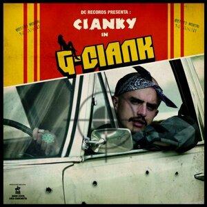 G-ciank