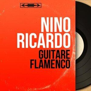 Guitare flamenco - Mono Version