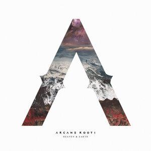 Heaven & Earth - EP