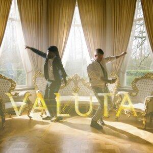 Valuta (feat. Jairzinho)