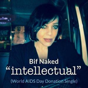 Intellectual - World Aids Day Donation Single