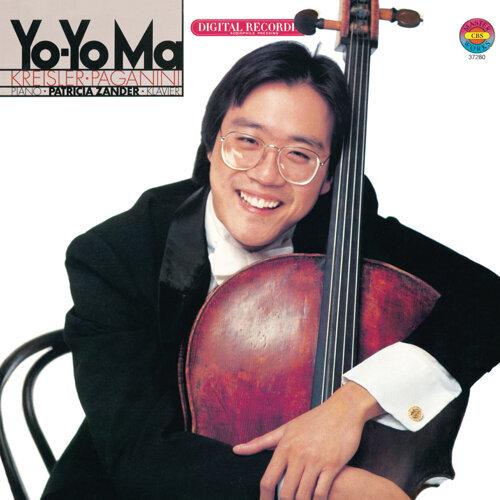 Yo-Yo Ma の人気曲 - KKBOX