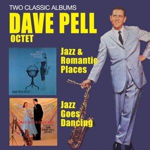 Jazz & Romantic Places + Jazz Goes Dancing