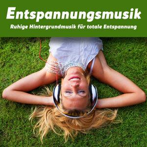 Entspannungsmusik - Ruhige Hintergrundmusik für totale Entspannung