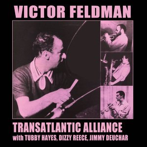 Transatlantic Alliance (Bonus Track Version)