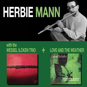 With the Wessel Ilcken Trio + Love and the Weather