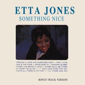 Something Nice (Bonus Track Version)