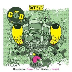 My G.O.D. (Guns On Demo)