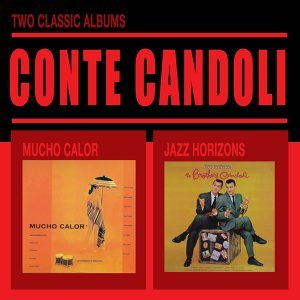 Mucho Calor + Jazz Horizons: The Brothers Candoli