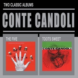 The Five + Toots Sweet