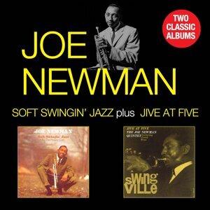 Soft Swingin' Jazz + Jive at Five
