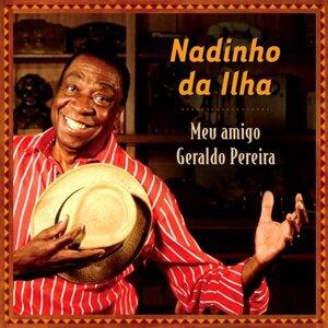 Meu Amigo Geraldo Pereira