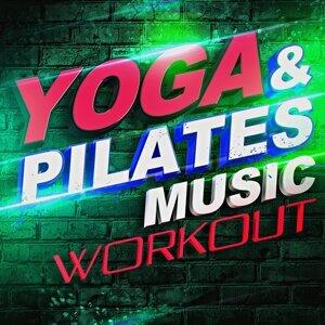 Yoga & Pilates Music Workout