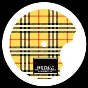 The Lesser Spotted Burberry EP