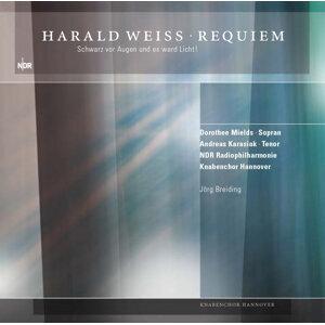 """Weiss: Requiem """"Schwarz vor Augen und es ward Licht!"""""""