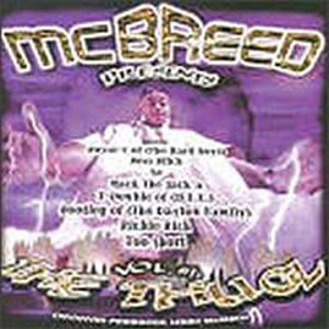 MC Breed presents The Thugs - Volume 1