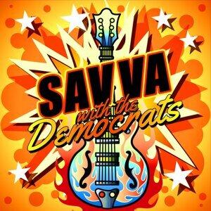 SAVVA with the Democrats (Live)