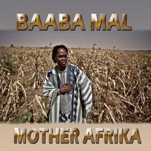 Mother Afrika