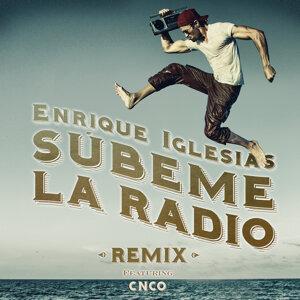 SUBEME LA RADIO REMIX