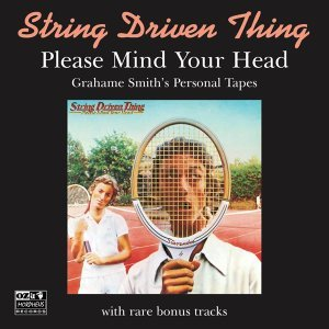 Please Mind Your Head - Grahame Smith's Personal Tapes