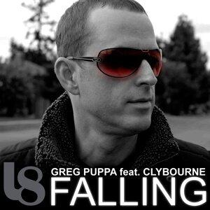 Falling Vocal Mix