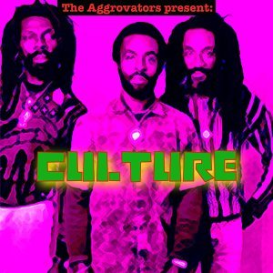 The Aggrovators Present Culture