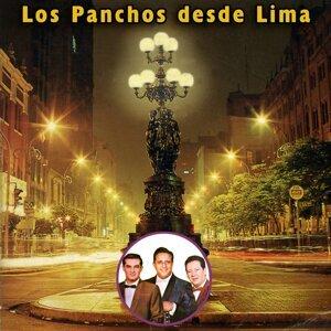 Los Panchos desde Lima