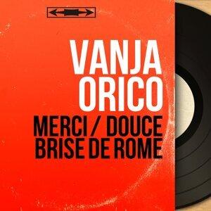 Merci / Douce brise de Rome - Mono Version